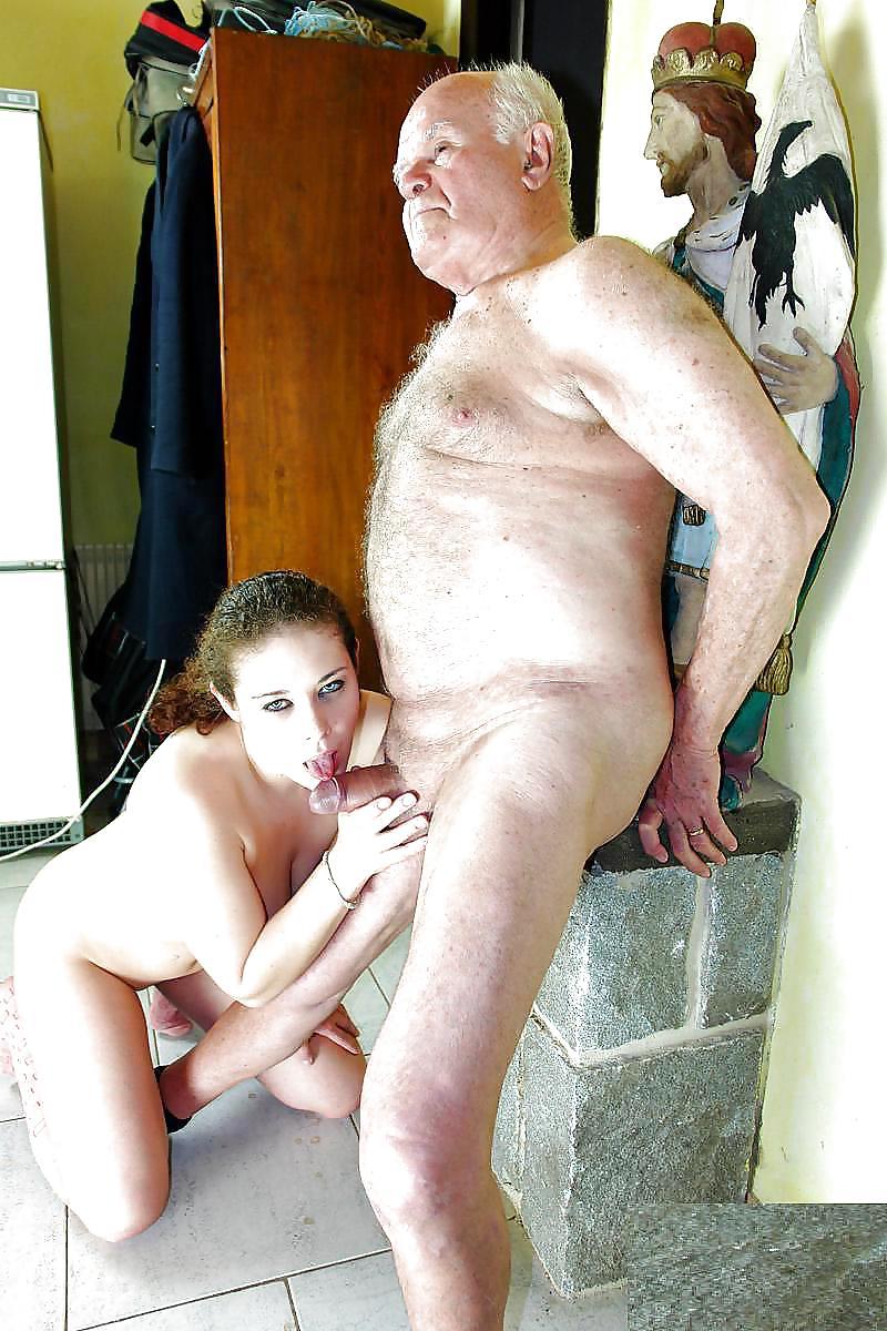 Фото голые секс старики