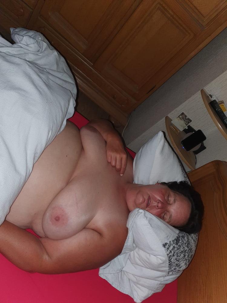 Big mature bbw tits-8940