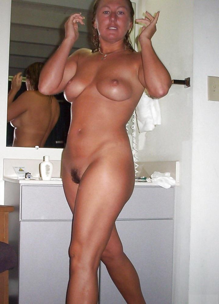 Blonde bbw tube