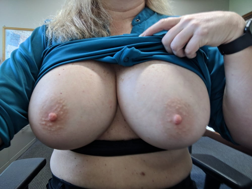 How Much Is Too Much Boob