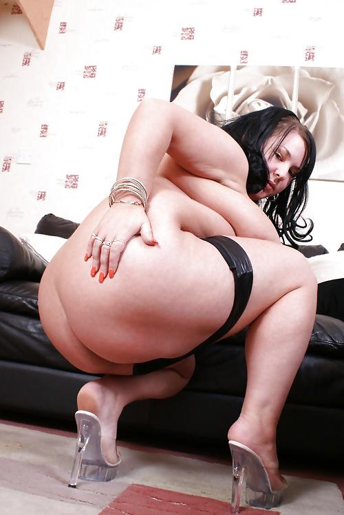 Butt spank that