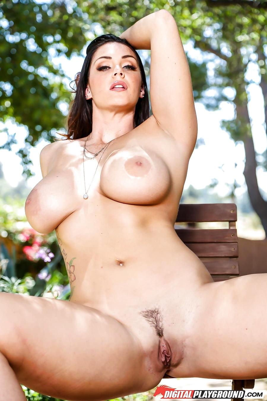 Alison Tyler Nude Pics alison tyler sexy armpit, big tits - 8 pics - xhamster