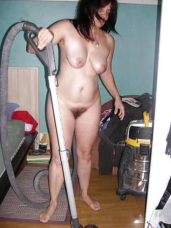be Wife likes naked to