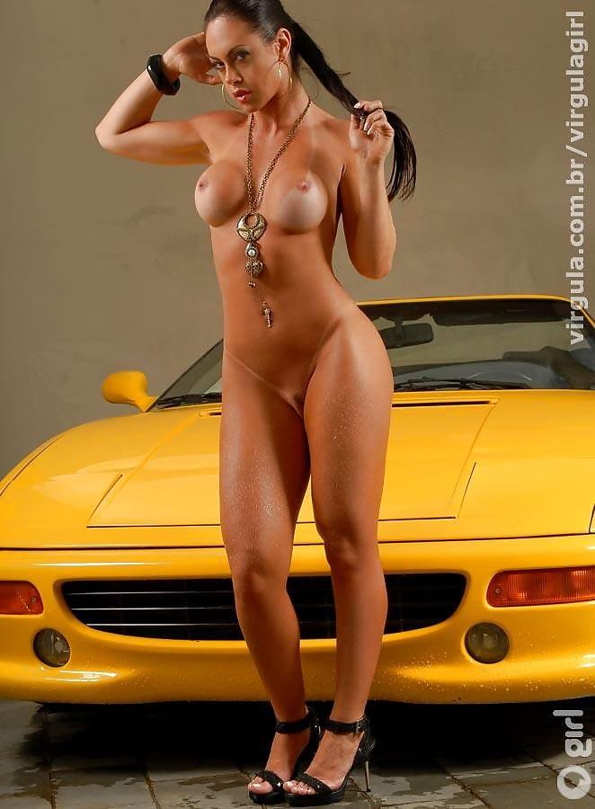 da graca mello nude Maria