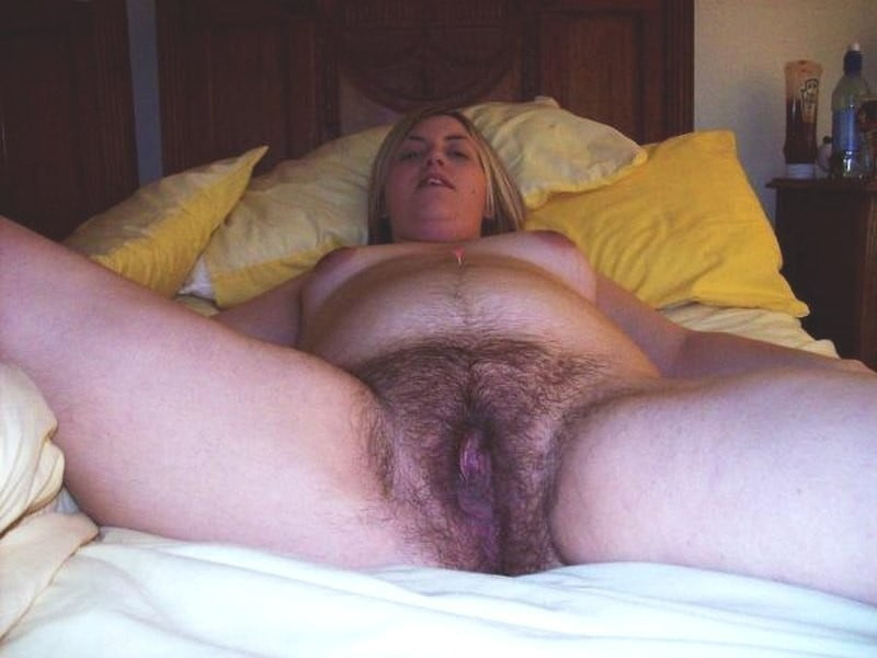 Only Hairy Women Allowed370 - 64 Pics