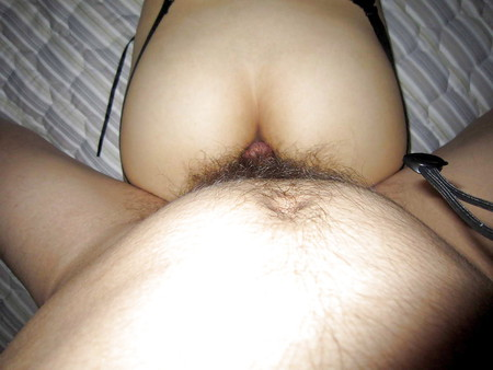 shaved asian pussy hairy white cock
