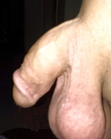 mein schwanz und bisschen von mir... my dick