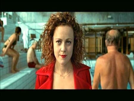 Marian Saastad Ottesen Nude