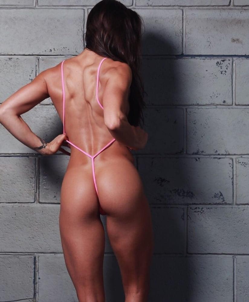 Fitness Porn Photo