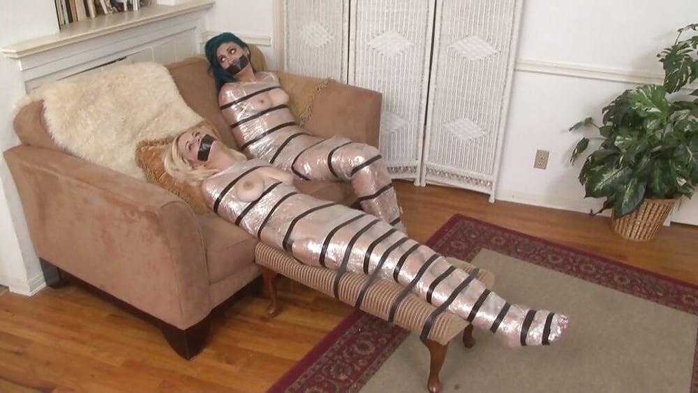 Unravelling the erotic world of mummification