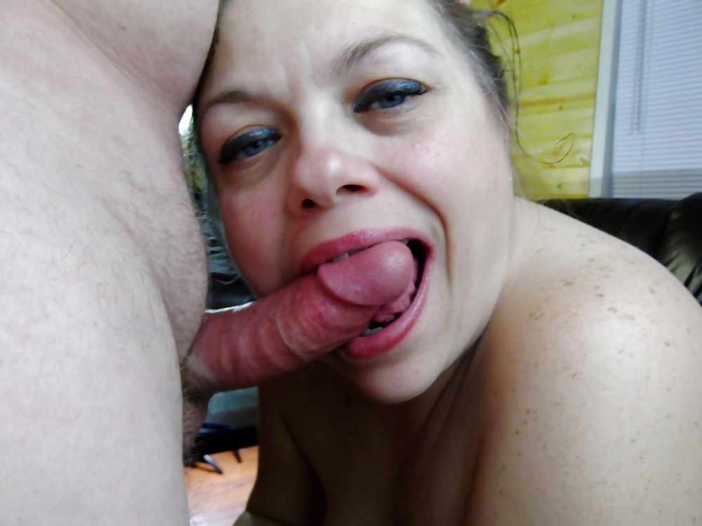Mature amature cum eaters