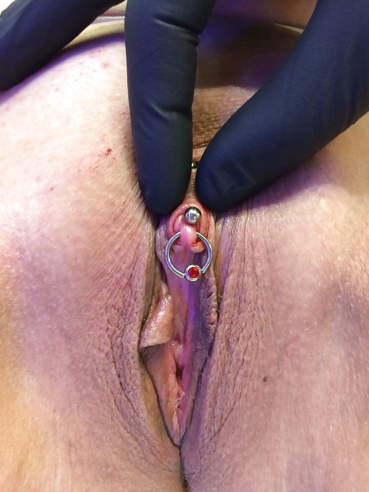 Piercing Best Porn Pics