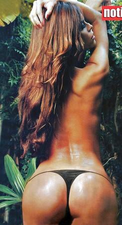 Luciana Bianchi  nackt