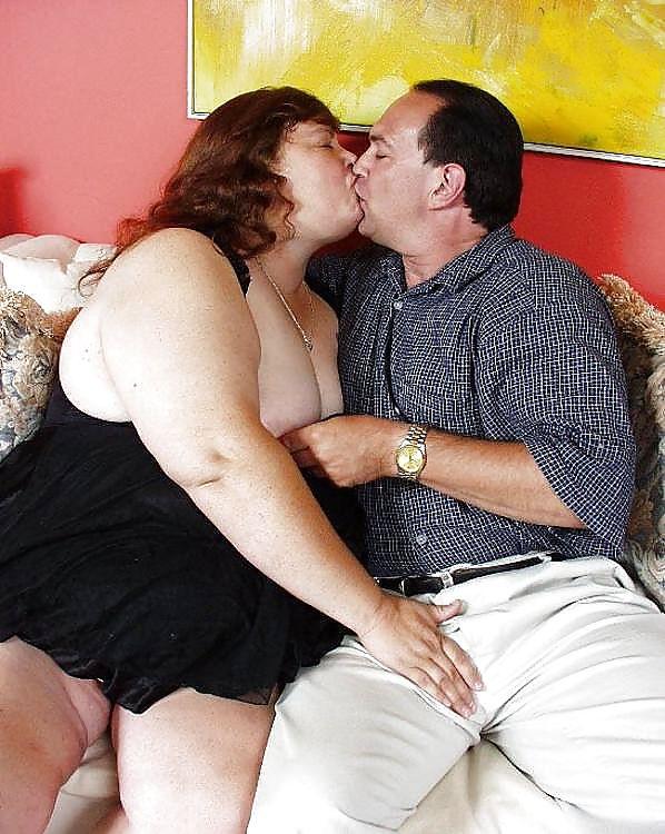 Fat white women having sex-3263