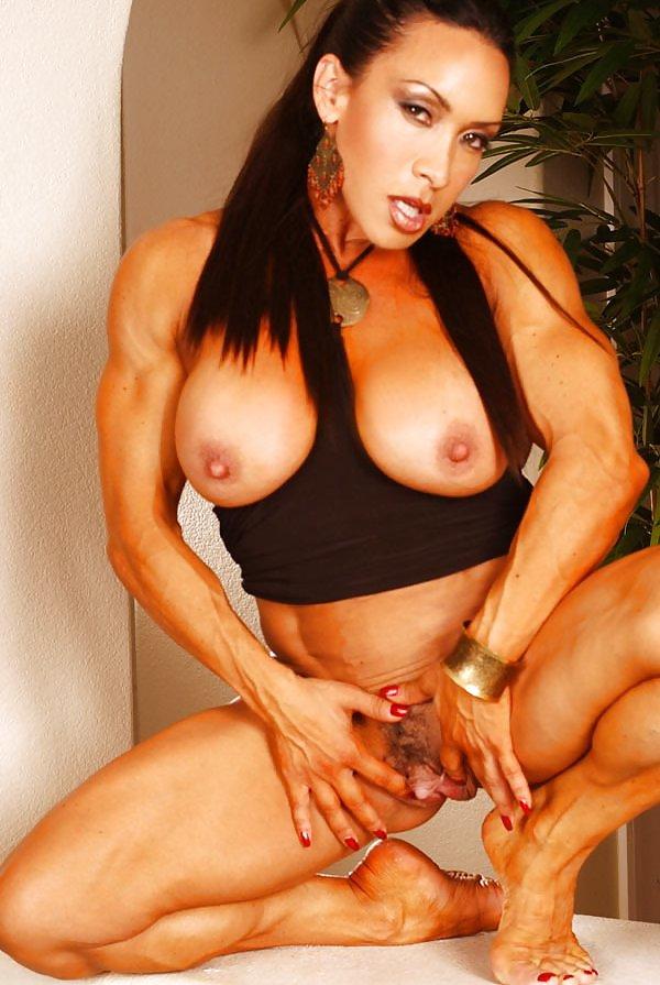 Sex Muscles