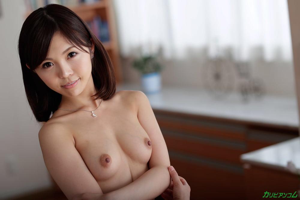 Fumino Mizutori :: An Innocent Shaved Girl - CARIBBEANCOM - 38 Pics