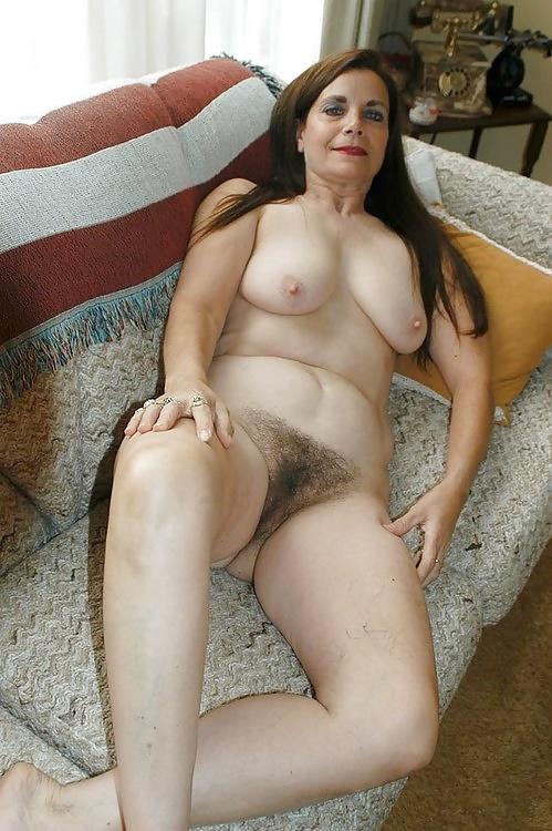 Hairy Mature Bbw 6 - 30 Pics - Xhamstercom-6224