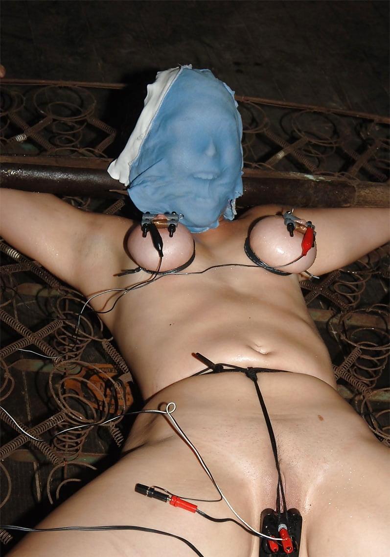 BDSM Slave Punishment Femdom Forced Sex