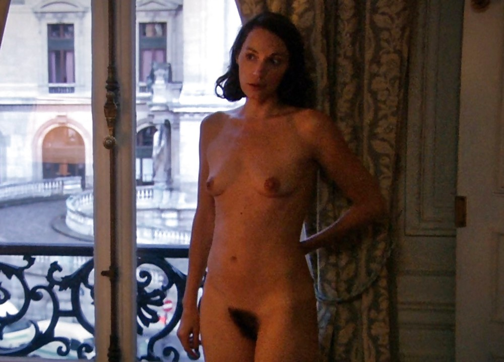 French Actresses Naked - 39 Pics  Xhamster-9648