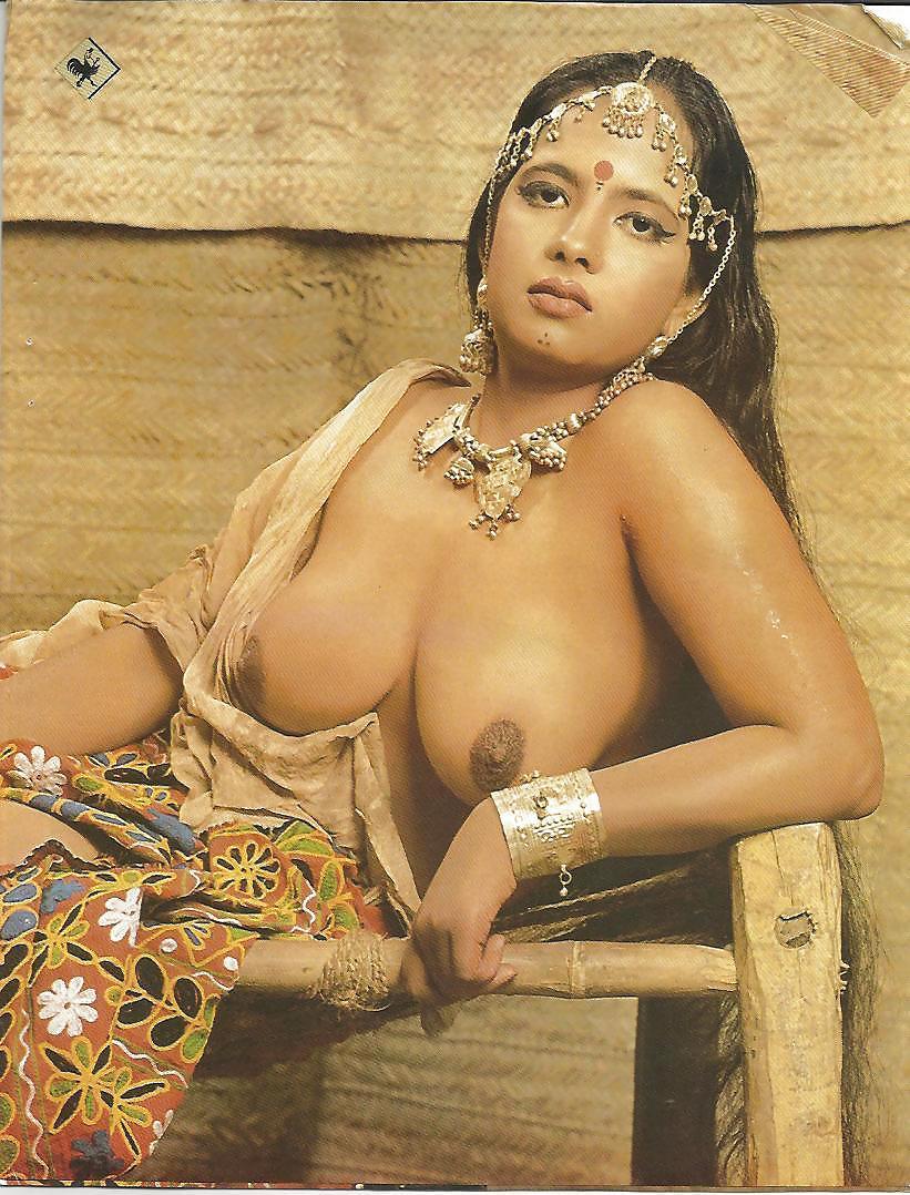 India vintage erotica