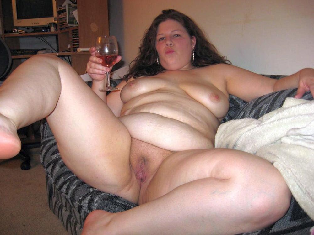Порно фото зрелых пухляшек — img 7