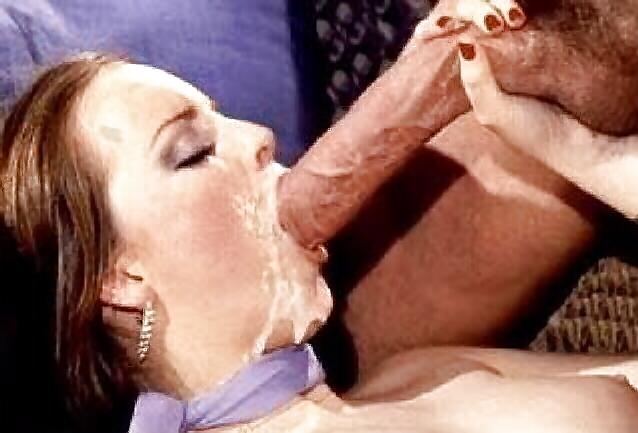The girl who deep throated john holmes porn — photo 6