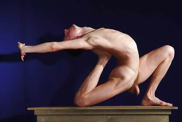 Xhamster yoga