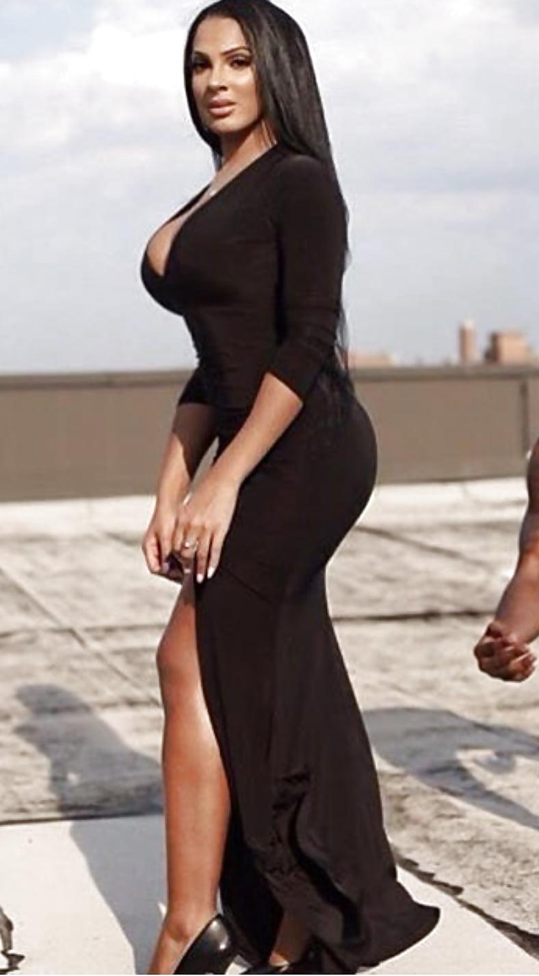 Big booty ebony stripper porn-8519