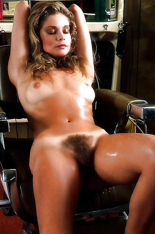 bush Classic hairy