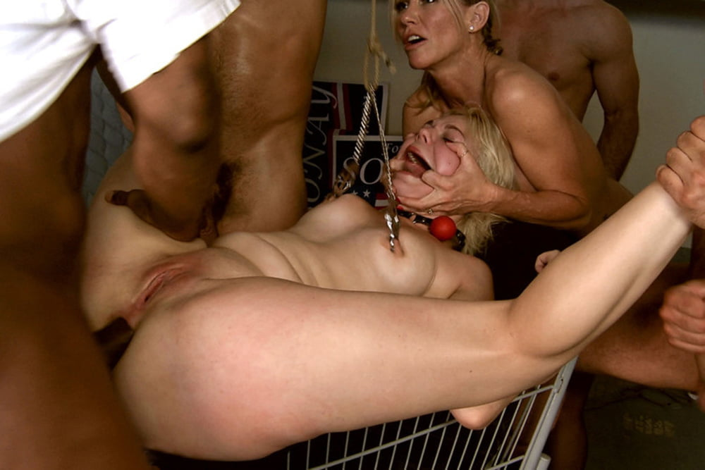 Hot mature brutal roughsex forced milf british pusy