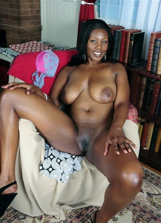 Big black mother naked images — pic 15