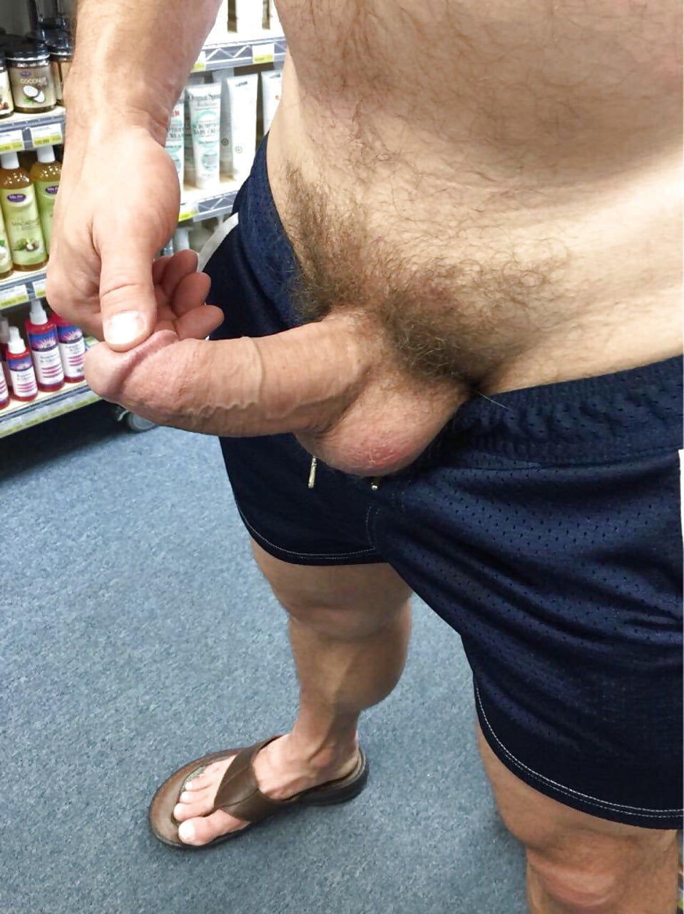 Penis Odor And Sports