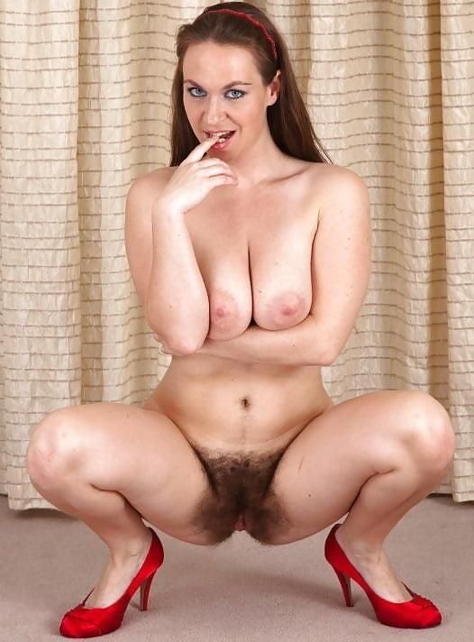 Hairy milf webcam-3765