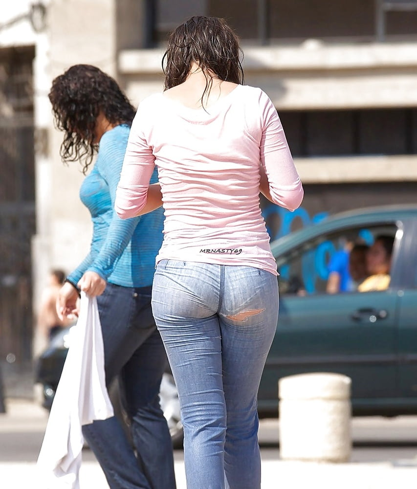 Pin on candid booty
