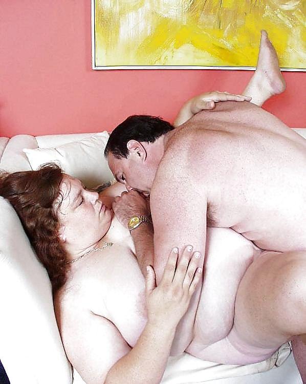 Fat white women having sex-6563
