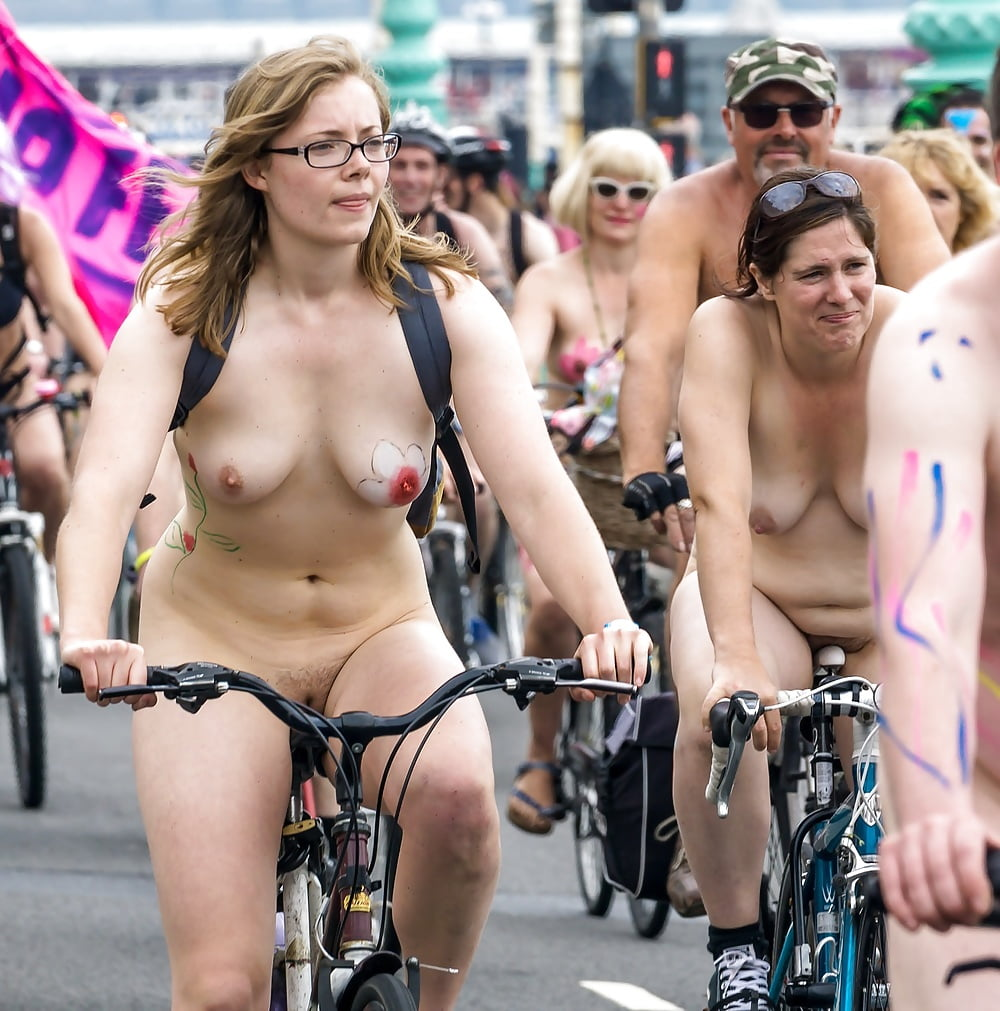Babes with nudist bike tits lesbieans