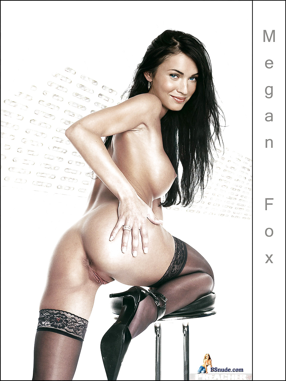 Naked pictures of megan fox-4722