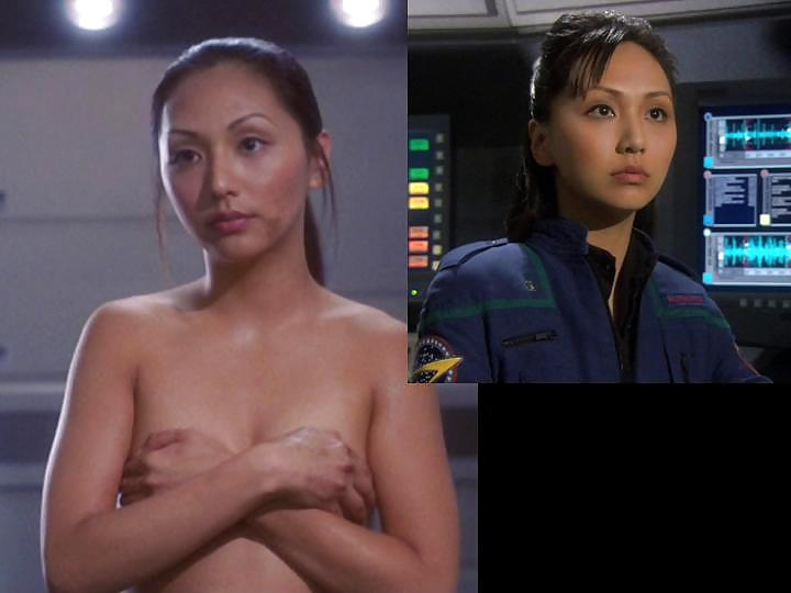 Star trek tng nude breasts pictures