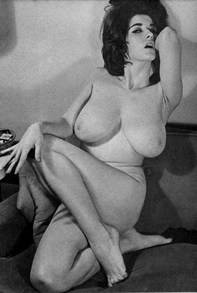 Porn retro big tits-4440