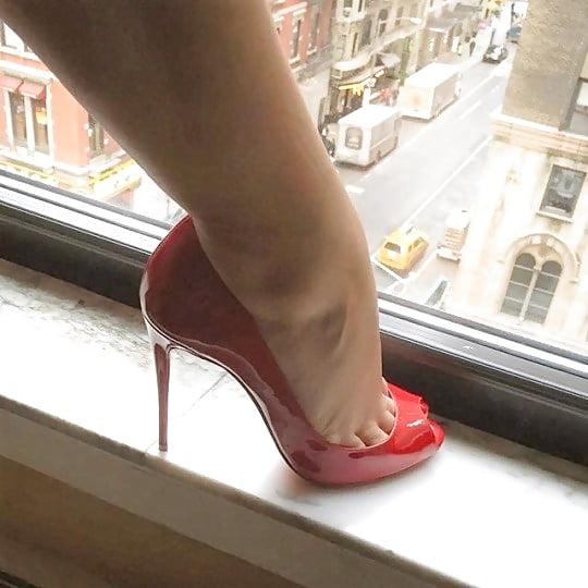 High Heels - 12 Bilder - Xhamstercom-4646