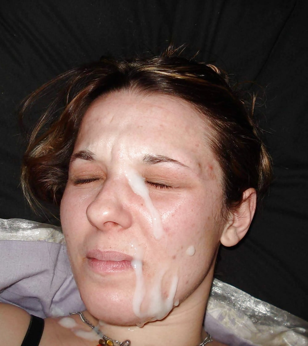 After sex unwanted facial pics