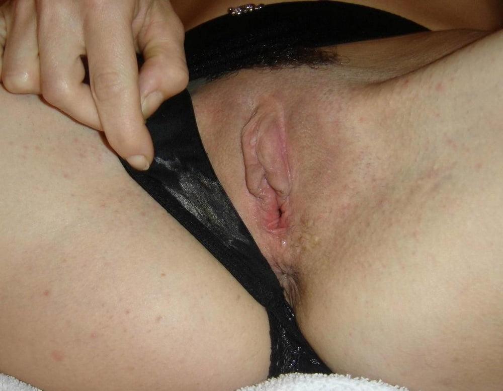 Smelly panties porn pics