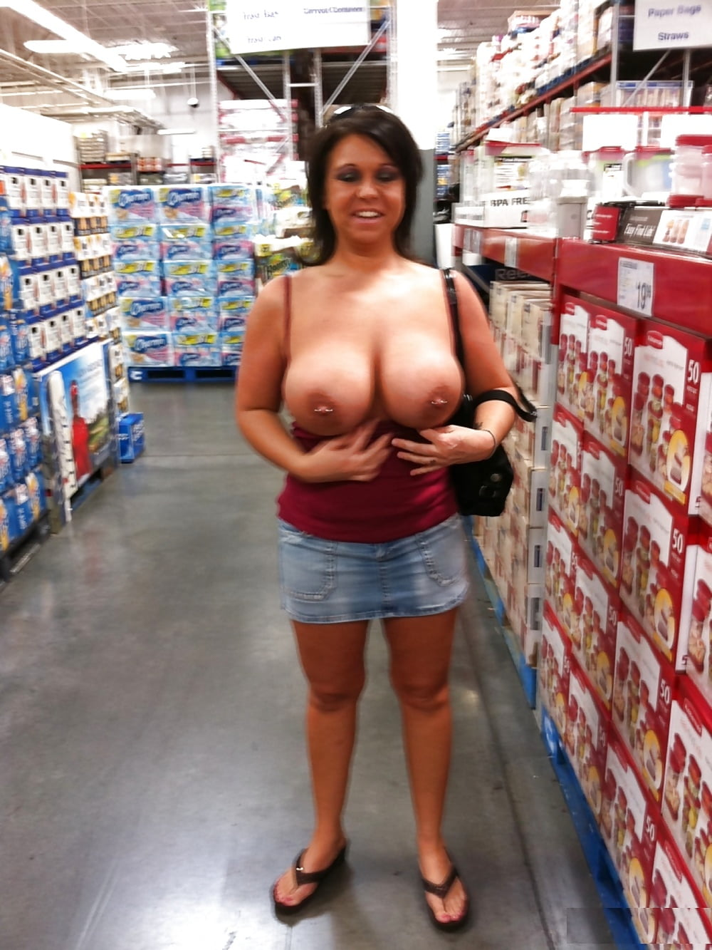 Girls naked at walmart, vicki richter gangbang