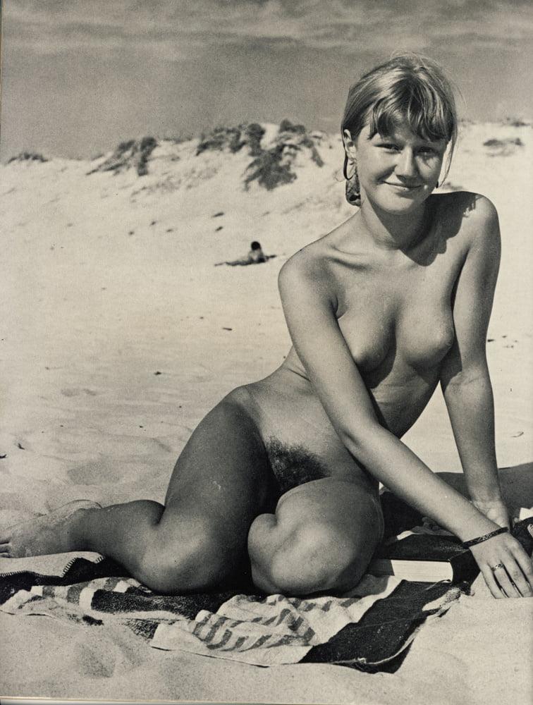 Vintage Retro Chubby Bbw Nude