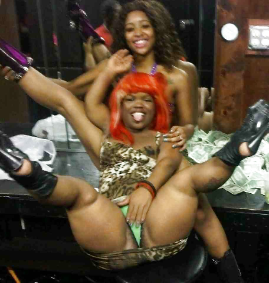 Stripper lisbon