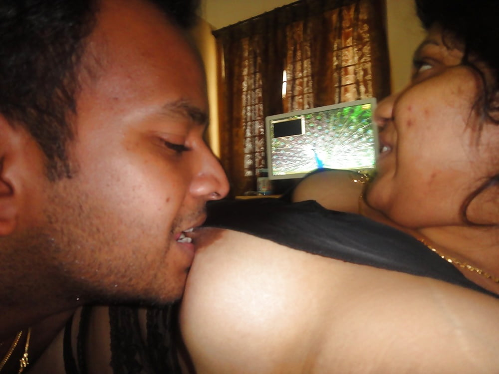 Tit licking pictures