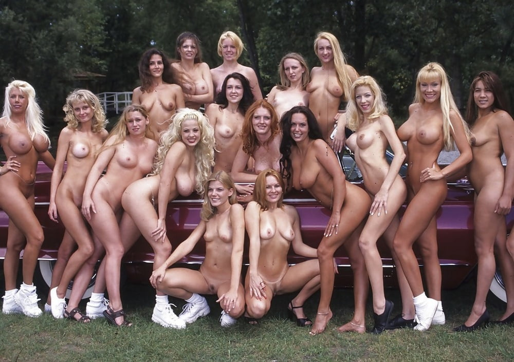 Calendar girl nude sex photo