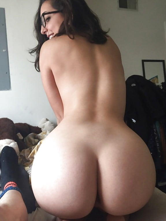 Sexy bubble butt babes-8142