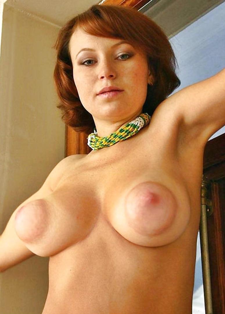 Torpedo Breast Nude