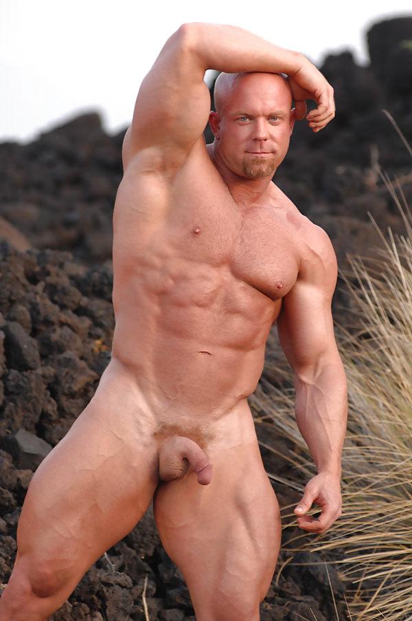 Free Alexander Garrett Naked